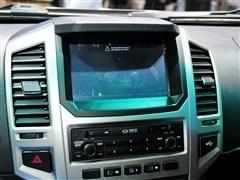 吉奥 广泛汽吉奥 奥轩GX5 2012缓 2.4 机动四驱天窗版