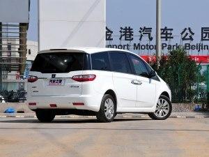纳智捷东风裕隆大7 MPV2013款 2.0T 行政型