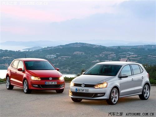 大众 大众(进口) Polo(海外) 2010款 基本型