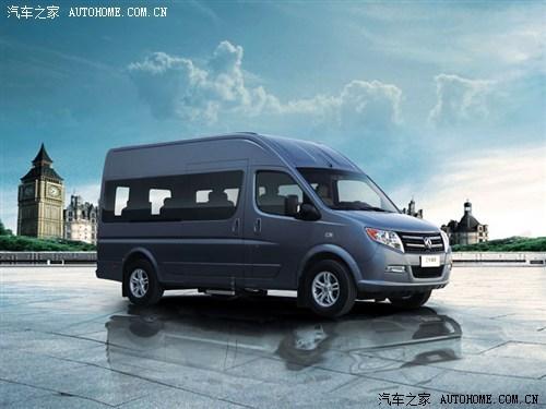 东风 东风汽车 御风 2012款 3.0T长轴高顶客运版国IV