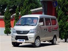 长安商用长安汽车长安之星22012款 1.0L 标准型
