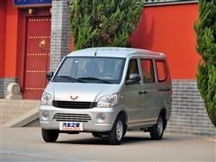 五菱汽车上汽通用五菱五菱之光2010款 1.0L新版实用型短车身L2Y