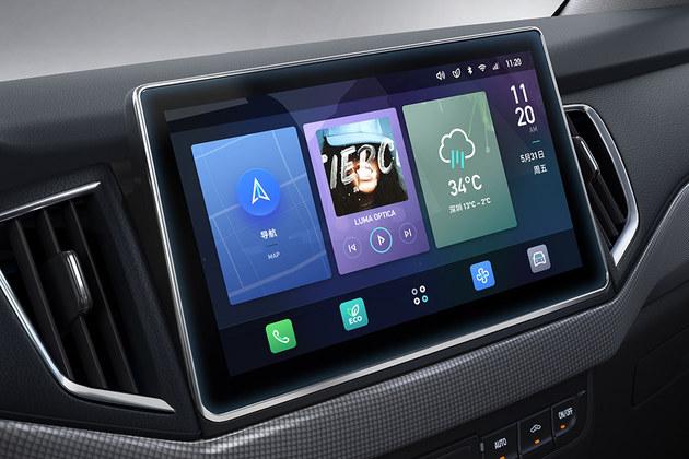 合众新能源首款量产车-哪吒N01预售开启