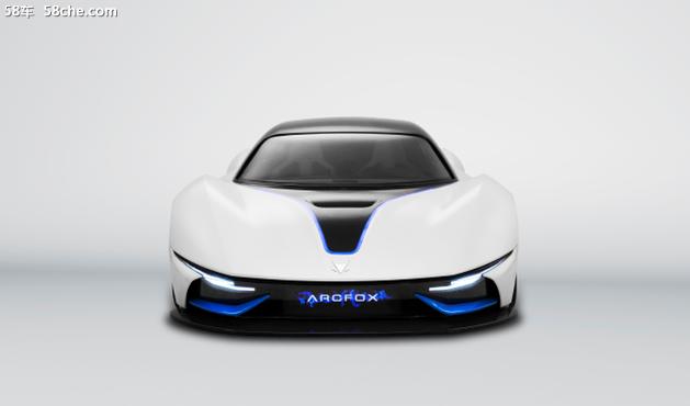 纯电超跑炼成记:顶尖科技造就极致速度