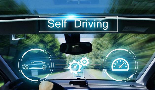 更加智能 知行科技公布L3级自动驾驶系统
