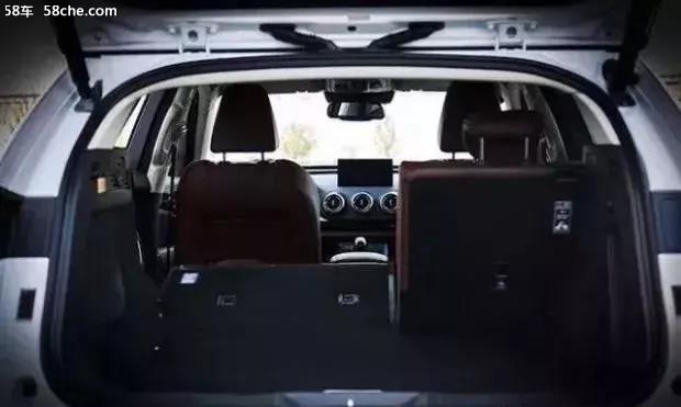 入手推荐 WEY VV7和大乘汽车G70S谁更值
