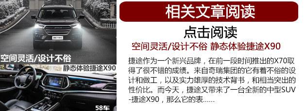 超高性价比 10万元左右能买到的自主SUV