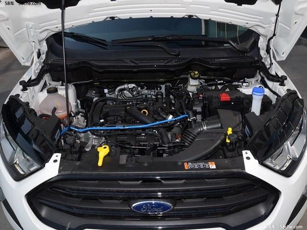 买个潮流小SUV过大年 四款小型SUV推荐