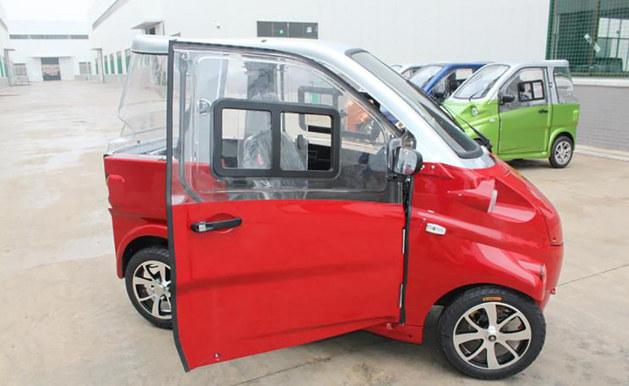海南省低速电动车管理专项整治工作方案