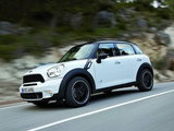 迷你 试驾MINI Cooper S Countryman