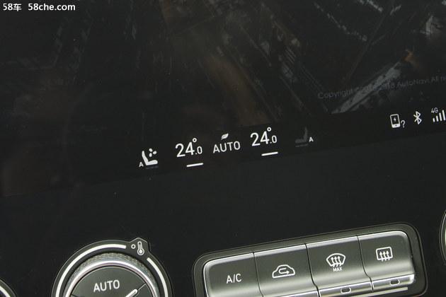 顺应用户习惯改进设计 试驾19款领克01