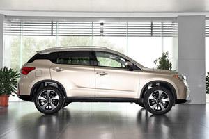 买车不求人 10-15万紧凑型SUV有哪些?