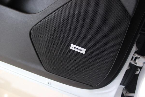 全面升级-凯迪拉克新款XT5到店实拍!