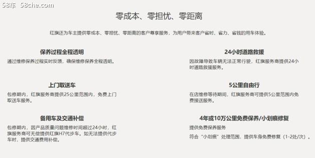 专治纠结:优惠1万多的红旗H5值不值?