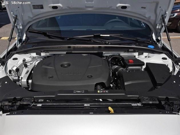 沃尔沃V60裸车价格 上海地区优惠1.5万