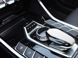领界EV目前价格稳定   购车暂无优惠