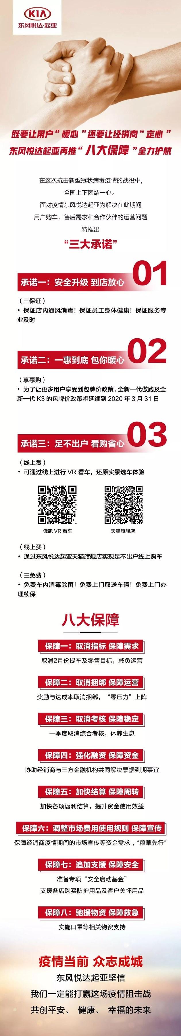 """沐鸣2首页_团结一心 东风悦达起亚为经销商""""出招"""""""