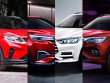 10万左右suv销量排行榜_原创4月份国产SUV销量排行,8款车型成绩破万,红旗HS5跻身前十