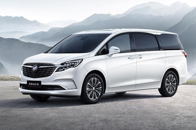 别克GL8新车5月4日上市 升配置/增福祉版