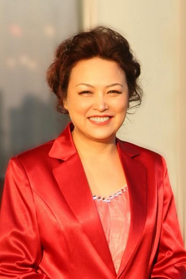 沐鸣2平台首页_长城汽车总裁王凤英再提五项议案建议
