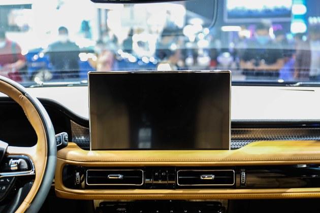 全新林肯航海家亮相 美式豪华运动SUV