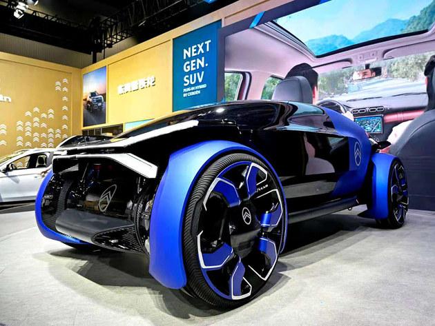 投放三款新产品 东风雪铁龙加速品牌向上